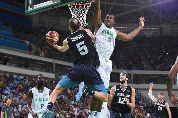 Andy Ogide manu ginobili andy ogide nigeria argentina rio olympics basketball