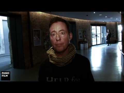 Andy Oppenheimer Andy Oppenheimer Oppenheimer Mk II formerly of Oppenheimer