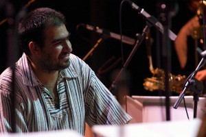 Andy Panayi Andy Panayi Jazz Musician