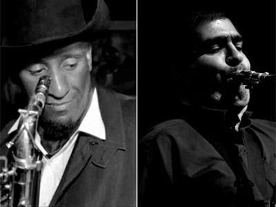 Andy Panayi Andy Panayi Trio at Cadogan Hall