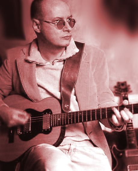 Andy Partridge Andy Partridge XTC Powerpopholic