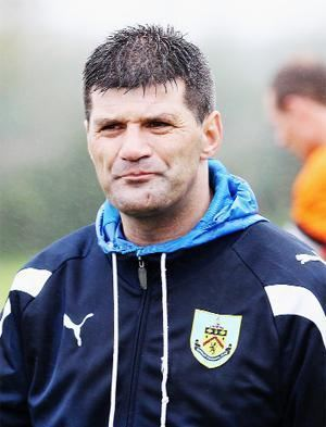 Andy Payton Burnley legend Andy Payton admits owing four years of council tax