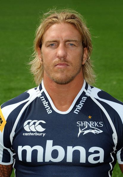 Andy Powell (rugby) www2pictureszimbiocomgiSaleSharksPhotocall