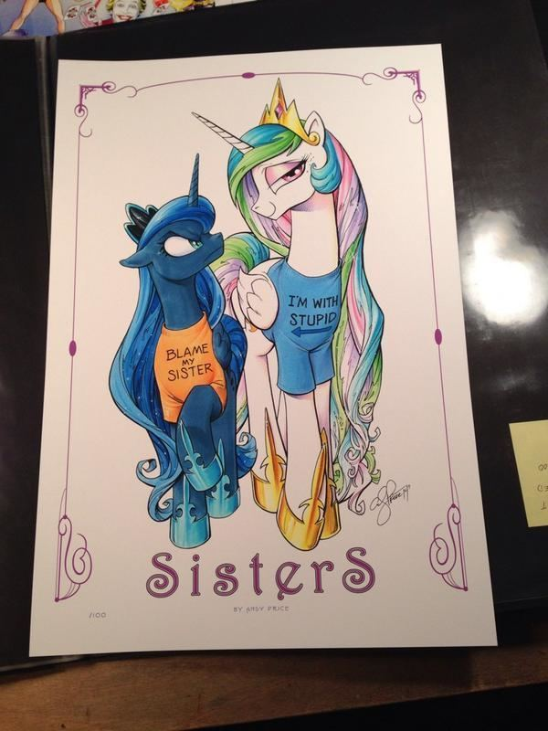 Andy Price (artist) andy price copics mylittlepony MLP Pinterest MLP Pony and