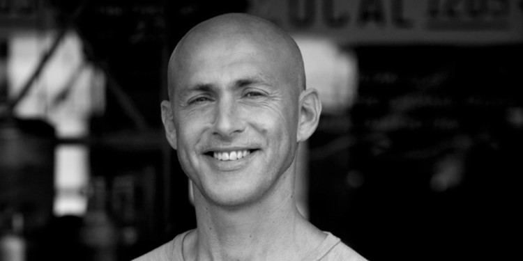 Andy Puddicombe Headspace CoFounder Andy Puddicombe On Why Men Need Time