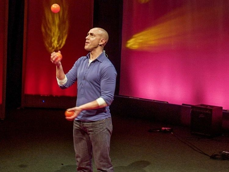 Andy Puddicombe Andy Puddicombe All it takes is 10 mindful minutes TED