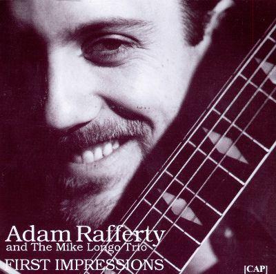 Adam Rafferty Adam Rafferty Biography Albums amp Streaming Radio