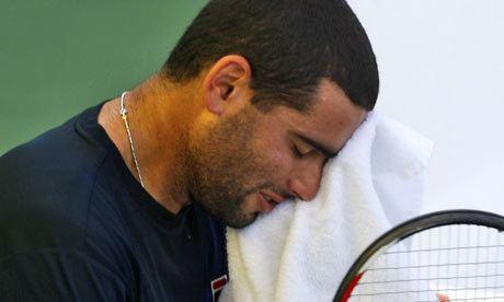 Andy Ram Dubai welcomes Israeli tennis star Sport The Guardian