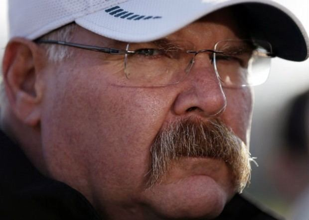Andy Reid Chiefs Now Look More Likely to Hire Andy Reid than