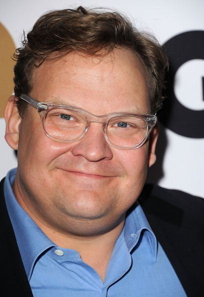 Andy Richter Andy Richter cast on ampaposHappy Endingsampapos as