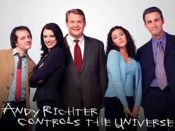 Andy Richter Controls the Universe TV Listings Grid TV Guide and TV Schedule Where to Watch TV Shows