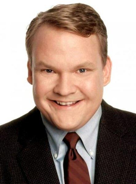 Andy Richter Andy Richter sidekick to Conan OBrien If I was this hot Id