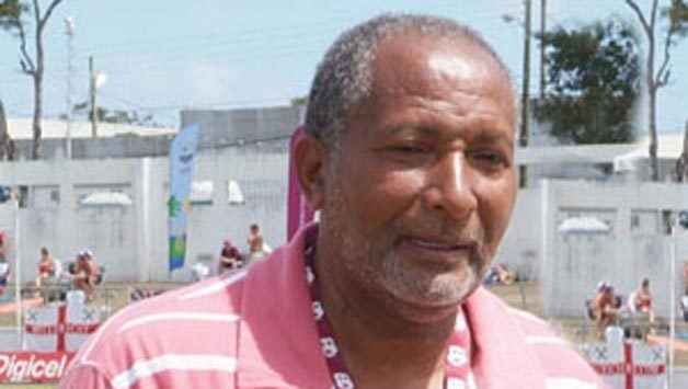 Andy Roberts (cricketer) Andy Roberts Latest News Photos Biography Stats