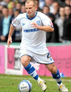 Andy Robinson (footballer, born 1979) Andy Robinson No team Football Club