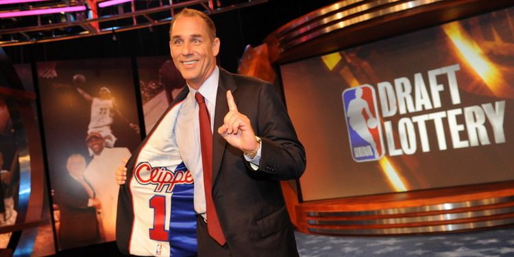 Andy Roeser Clippers President Andy Roeser Takes Indefinite Leave Of