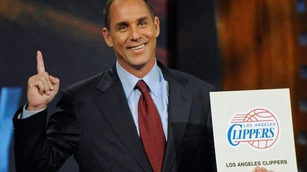 Andy Roeser Andy Roeser takes leave as Clippers president after