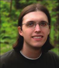 Andy Runton wwwgeorgiacenterforthebookorgAssetsAuthorImag