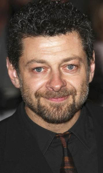 Andy Serkis Andy Serkis and Terry Notary Interview RISE OF THE PLANET