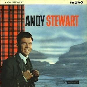 Andy Stewart (musician) Andy Stewart Discography EMI 19601962