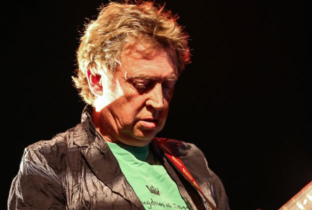 Andy Summers Andy Summers39 New Band Circa Zero Rolling Stone