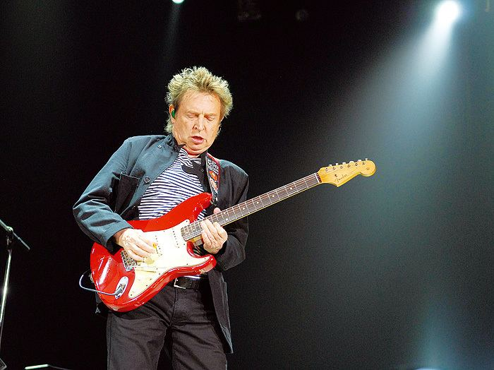 Andy Summers Andy Summers