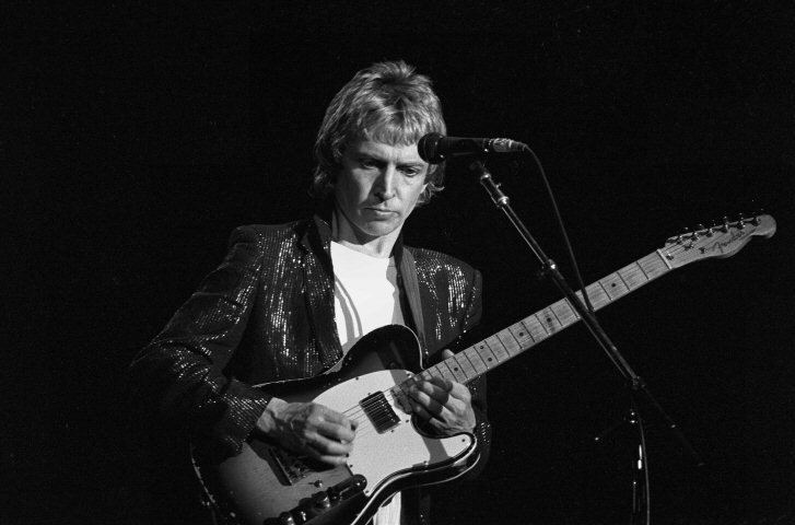 Andy Summers Andy Summers ARTISTdirect