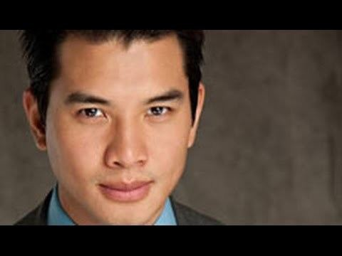 Andy T. Tran Actor Andy T Tran on life as an actor Do it if its in your blood