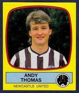 Andy Thomas (footballer, born 1962) iebayimgcom00sODE1WDY4OAKGrHqNp8FBnyh
