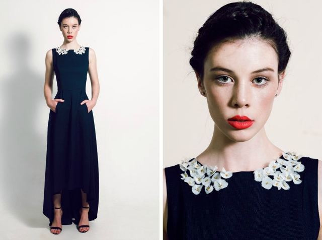 Andy Truong Andy Truong TransSeasonal 2015 Collection An Interview with