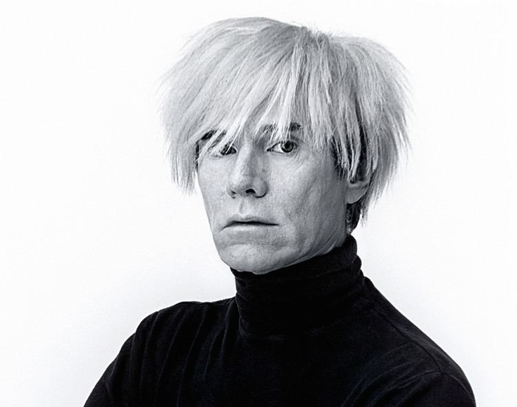 Andy Warhol Andy Warhol About Face Theatre