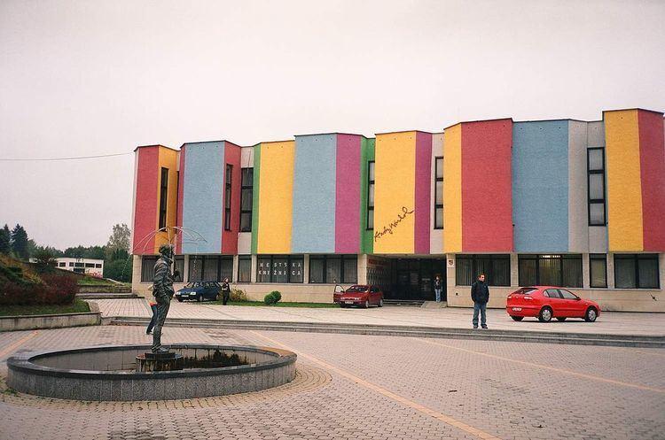 Andy Warhol Museum of Modern Art