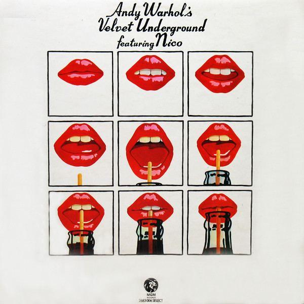 Andy Warhol's Velvet Underground Featuring Nico httpsimgdiscogscomZ1NAB2S6GcnsaYtmFfbJMqQqo