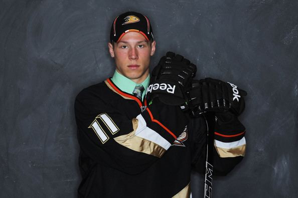Andy Welinski Andy Welinski Pictures 2011 NHL Entry Draft Portraits