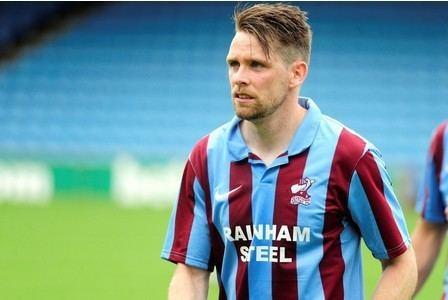 Andy Welsh Football League World