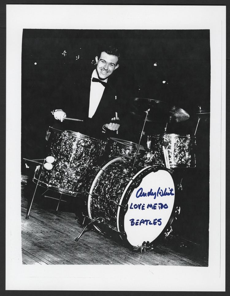 Andy White (drummer) Early Beatles Drummer Andy White Dead Best Classic Bands