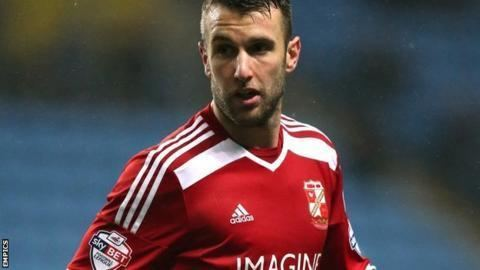 Andy Williams (footballer, born 1986) Andy Williams Doncaster Rovers sign Swindon striker BBC Sport