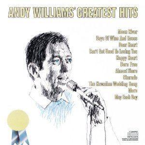 Andy Williams' Greatest Hits httpsuploadwikimediaorgwikipediaen445And