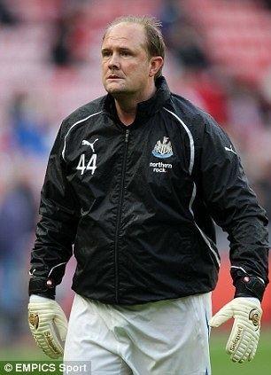 Andy Woodman Saints striker Osvaldo and Toon coach Woodman charged