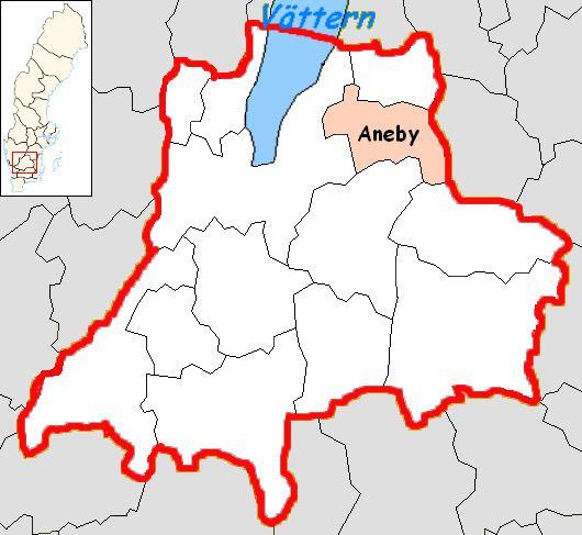 Aneby Municipality