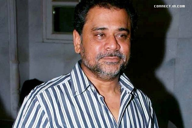 Anees Bazmee Anees Bazmee Gaurang and I have met over 39Aankhen 239 we