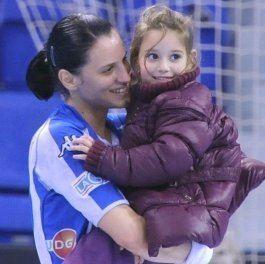 Anđela Bulatović European Handball Federation Bulatovi Defence will be our main