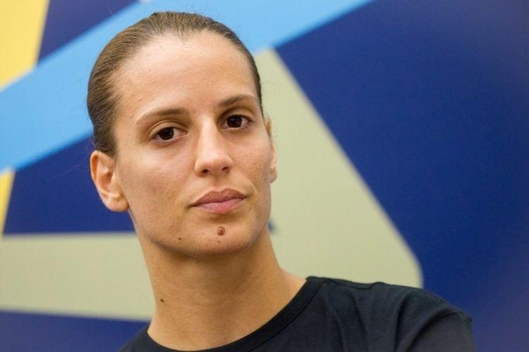 Anđela Bulatović Anela preskae Svjetsko prvenstvo ansa sport