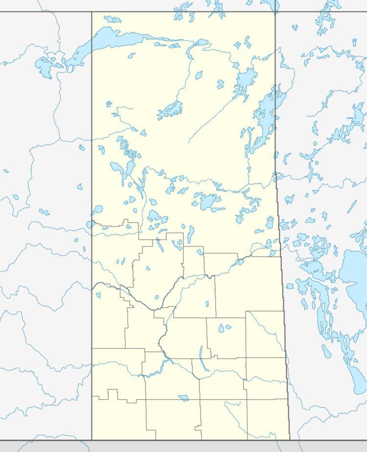 Anerley, Saskatchewan