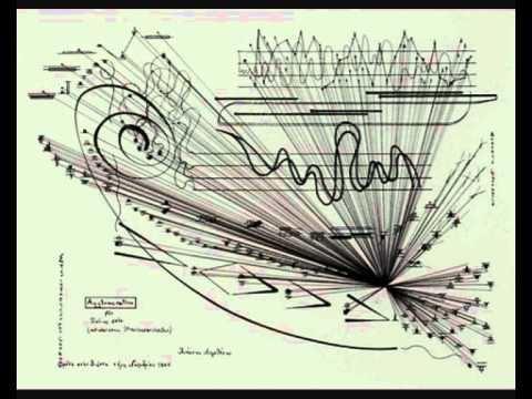 Anestis Logothetis Anestis Logothetis Kulmination 1962 YouTube