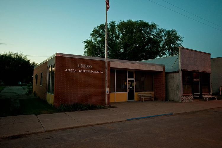 Aneta, North Dakota