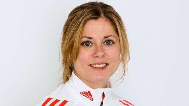 Anette Sagen Ski Jumping Athlete Anette SAGEN