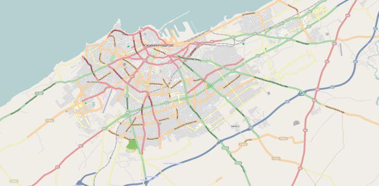 Anfa (arrondissement)