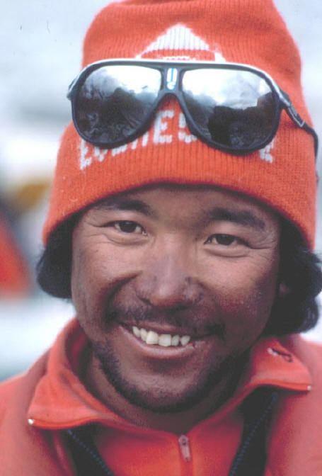 Ang Dorje Sherpa Into Thin Air Blog Ang Dorje Sencond Post