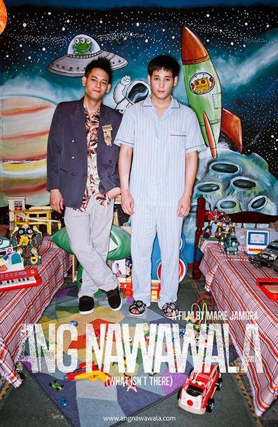 Ang Nawawala Ang Nawawala What isnt There A Movie Review Todays CAROLINIAN