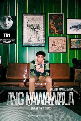 Ang Nawawala Ang Nawawala Wikipedia